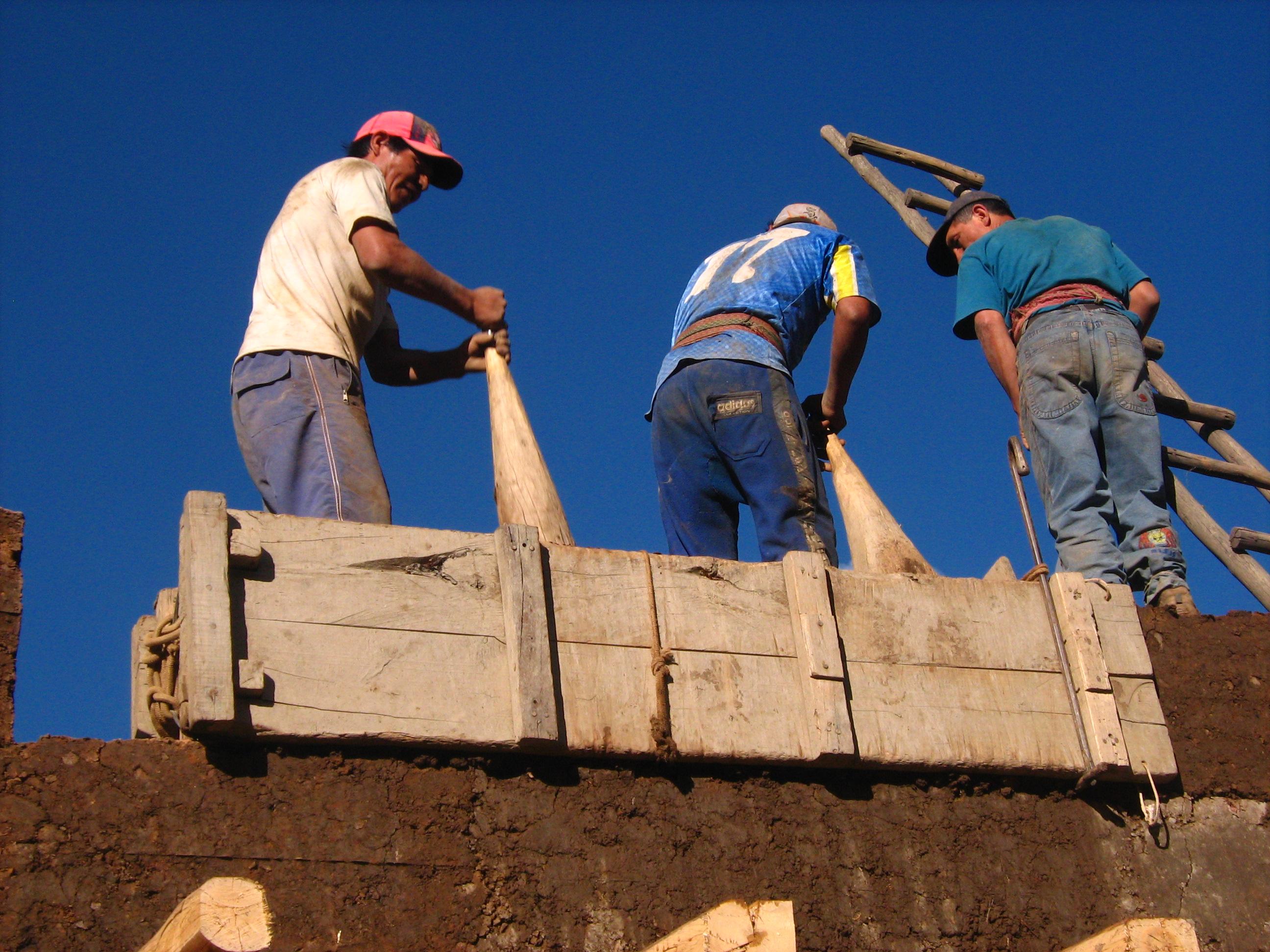 Fotos de hombres trabajando 61