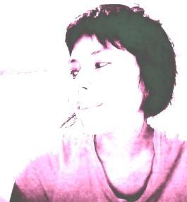 Solía tener el cabello corto porque no me encontraba con el cabello largo