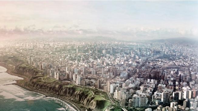Lima - Peru (vía sindramas.com)