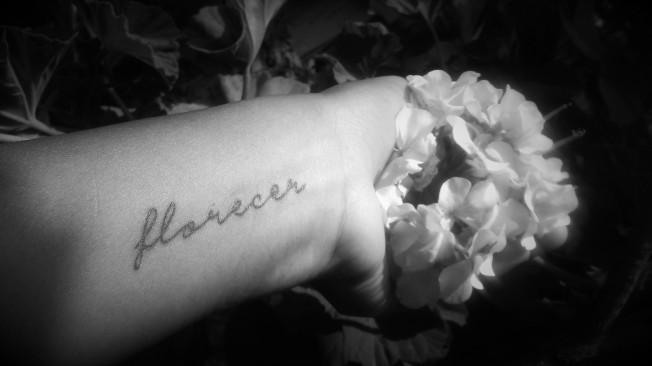 Los tatuajes son cicatrices con significado que quedan para siempre.