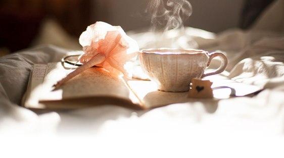diary-and-tea